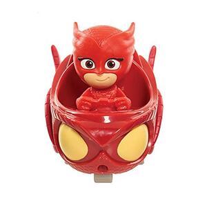 Pj Masks Mini Veicolo Con Personaggio Gatto Boy Giochi Preziosi - 2