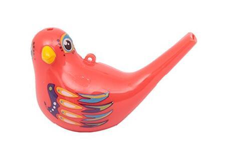 Cippies - Uccellino Cinguettante (Assortimento)