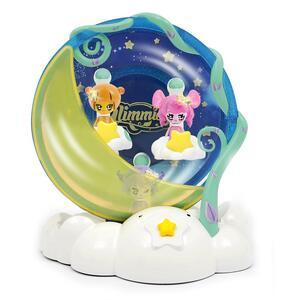 Glimmies. Rainbow Friends. Glimwheel Con Glimmie Esclusiva - 11