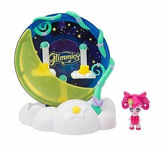 Glimmies. Rainbow Friends. Glimwheel Con Glimmie Esclusiva - 2