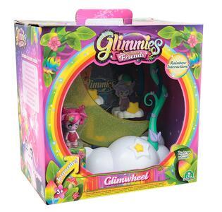 Glimmies. Rainbow Friends. Glimwheel Con Glimmie Esclusiva - 7