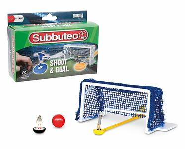 Subbuteo. Shoot & Goal