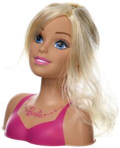 Barbie. Styling Head Base