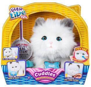 Little Live Pets. Gattino Tante Coccole