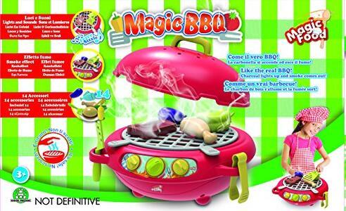 Magic Bbq
