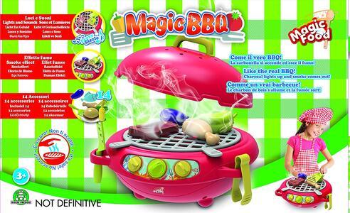 Magic Bbq - 3