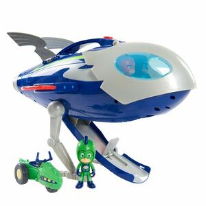 Pj Masks. Quartier Generale Moon - 12