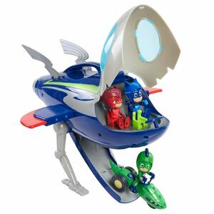Pj Masks. Quartier Generale Moon - 13