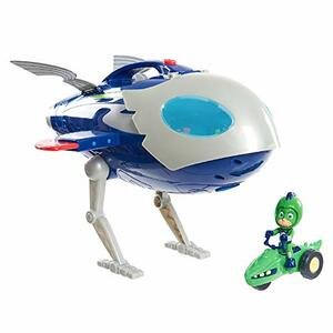 Pj Masks. Quartier Generale Moon - 2