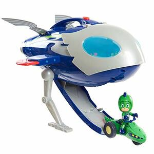 Pj Masks. Quartier Generale Moon - 3