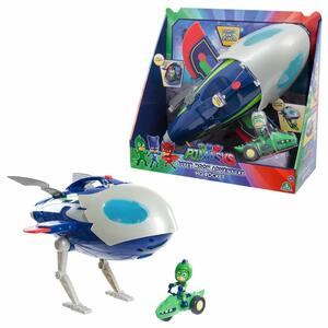 Pj Masks. Quartier Generale Moon - 8