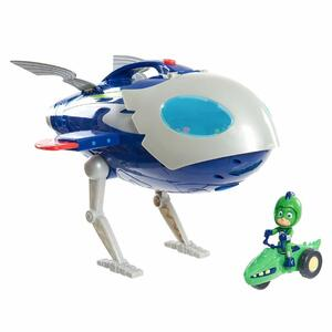 Pj Masks. Quartier Generale Moon - 9