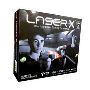 Laser X Micro Blaster