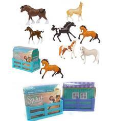 Spirit. Mini Cavallo