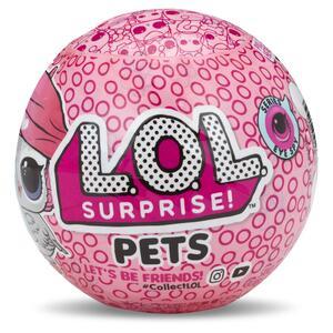 LOL Surprise Pets Serie 4 con accessori e messaggi segreti - 13