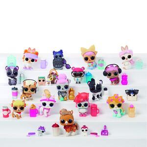 LOL Surprise Pets Serie 4 con accessori e messaggi segreti - 19