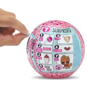 LOL Surprise Pets Serie 4 con accessori e messaggi segreti - 4