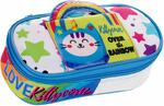 Astuccio ovale organizzato GoPOP Kittycorn