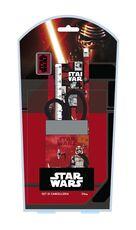 Cartoleria Star Wars. Set Cancelleria Scrivania 5 pezzi Joko