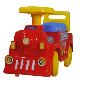 Giocattolo Trenino Ciuf Ciuf Cavalcabile Toys Market 1