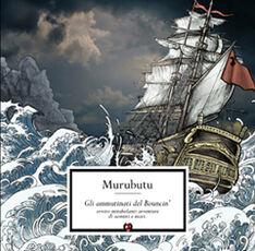 CD Gli ammutinati del Bouncin' Murubutu