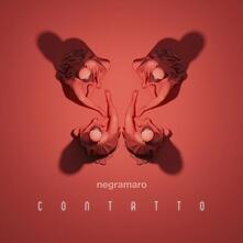 Contatto (Esclusiva IBS.it - Copia autografata) - CD Audio di Negramaro