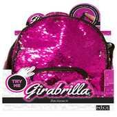 Cartoleria Girabrilla. Mini Bag Pak Nice