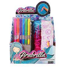 Girabrilla. Mermaid. Color Me Astuccio