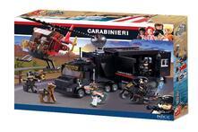Sluban M38-B0659. Carabinieri. Camion Swat