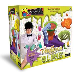 Creative. La Fabbrica Dello Slime - 4
