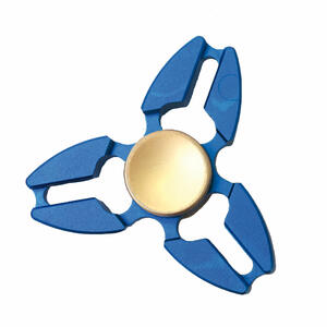 Tricky Spinner 6 Aluminium Colors (Assortimento)