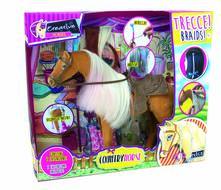 Creative. Horses. Country Horse