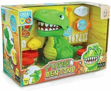 Giocattolo Dino Dentino Nice