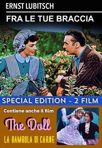 Film Fra le tue braccia - La bambola di carne (DVD) Ernst Lubitsch