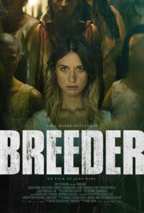 Film Breeder (DVD) Jens Dahl