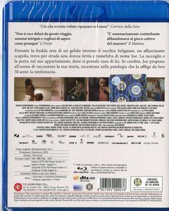 Nymphomaniac. Vol. 1 di Lars Von Trier - Blu-ray - 2