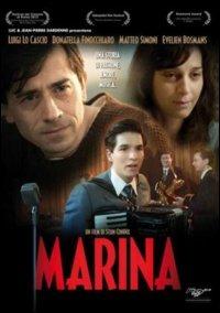 Cover Dvd Marina (DVD)