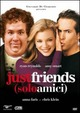 Cover Dvd Just Friends - Solo amici