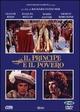 Cover Dvd DVD Il principe e il povero