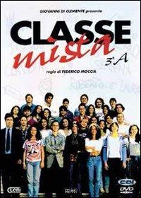 Locandina Classe mista 3ª A