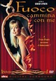 Cover Dvd Fuoco cammina con me