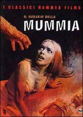 Film Il sudario della Mummia John Gilling