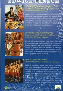 Collezione Edwige Fenech (3 DVD) di Franco Castellano,Fernando Cicero,Pasquale Festa Campanile,Sergio Martino,Pipolo - 2