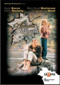 Cover Dvd Autunno fra le nuvole (DVD)