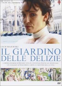 Dvd Il Giardino Delle Delizie 2004