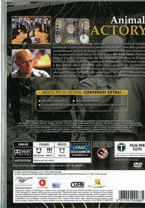 Animal Factory di Steve Buscemi - DVD - 2