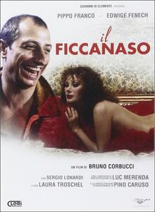 Il ficcanaso di Bruno Corbucci - DVD