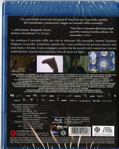 Nymphomaniac. Vol. 2 di Lars Von Trier - Blu-ray - 2
