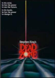 La zona morta di David Cronenberg - Blu-ray