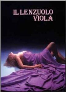 Il lenzuolo viola di Nicolas Roeg - DVD